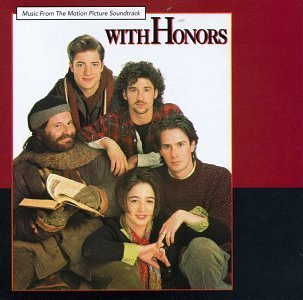 With Honors Soundtrack Madonna Cult Duran Duran Belly Mudhoney Lovett Babble