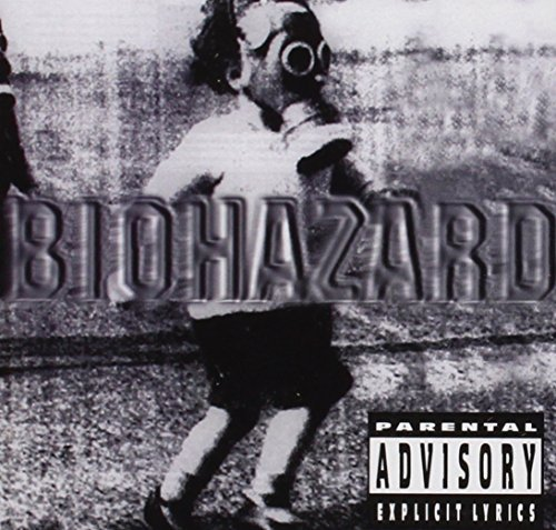 Biohazard State Of The World Address Explicit Version
