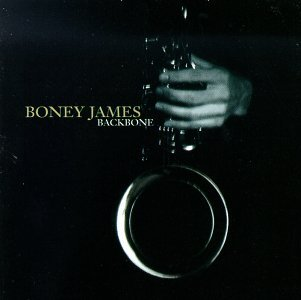 Boney James Backbone