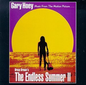 Endless Summer Ii Soundtrack Music By Gary Hoey