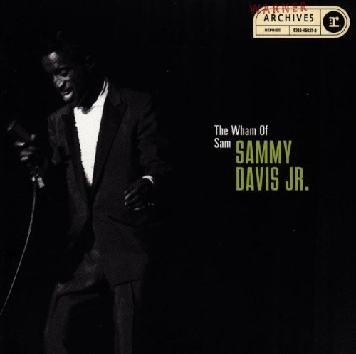 Sammy Davis Jr. Wham Of Sam