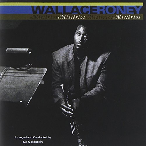 Wallace Roney Misterios CD R