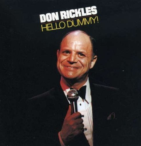 Don Rickles Hello Dummy