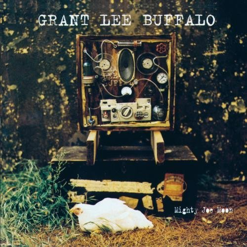 Grant Lee Buffalo Mighty Joe Moon CD R