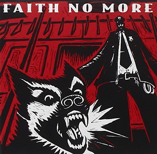 Faith No More King For A Day Fool For Life