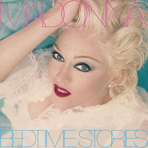 Madonna Bedtime Stories Import Eu