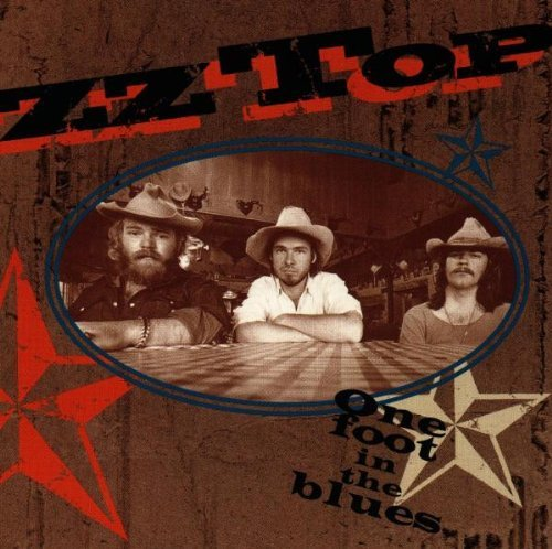 Zz Top One Foot In The Blues