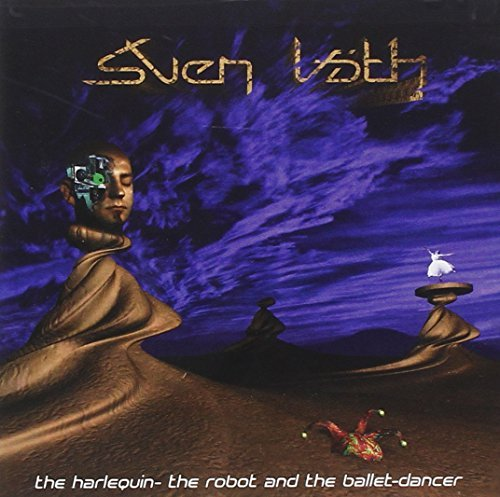 Vath Sven Harlequin The Robot & The Ball