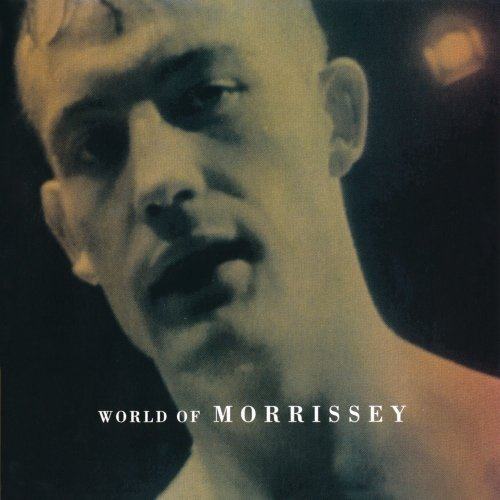 Morrissey World Of Morrissey CD R