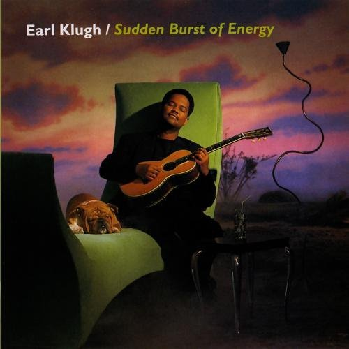 Klugh Earl Sudden Burst Of Energy