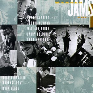 Warner Jams Vol. 1 Warner Jams Roney Garrett Redmann Mehldau Warner Jams