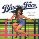Blue In The Face Soundtrack Bryne Selena Spearhead Lurie Zap Mama Piazolla Reed Hoch