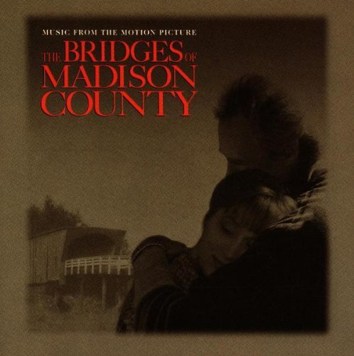 Various Artists Bridges Of Madison County Callas Shangri Las Tamal Kral Hartman Rivers Washington