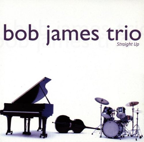 James Bob Trio Straight Up