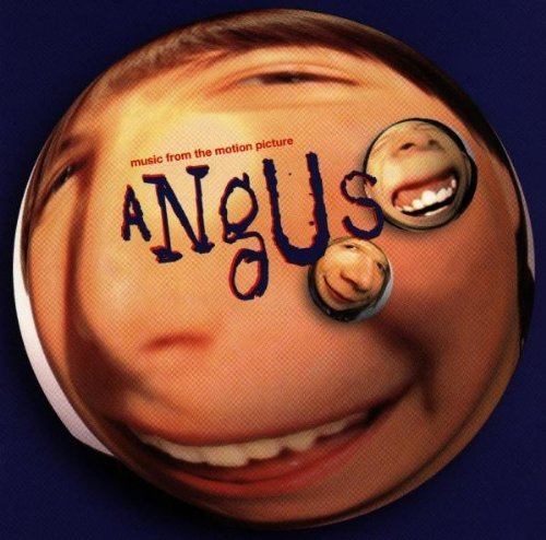 Angus Soundtrack Love Spit Love Smoking Popes Tilt Green Day Weezer Muffs