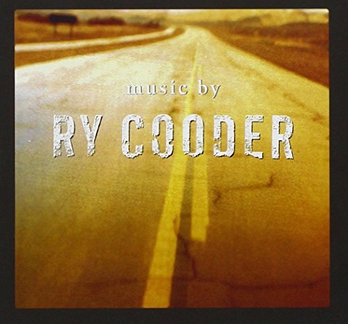 Cooder Ry Music By Ry Cooder 2 CD Set