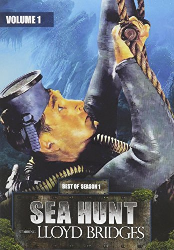 Sea Hunt Sea Hunt Season 1 Vol. 1 Nr 2 DVD