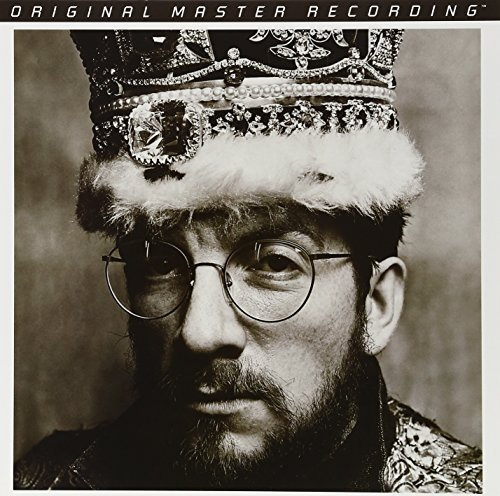 Elvis Costello King Of America