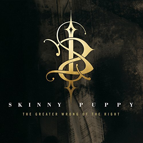 Skinny Puppy Greater Wrong Of The Right Digipak