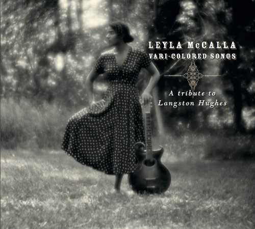 Leyla Mccalla Vari Colored Songs A Tribute
