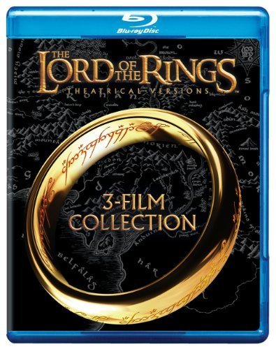 Lord Of The Rings Original Th Lord Of The Rings Original Th Blu Ray Ws Nr