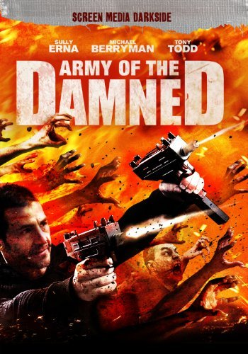 Army Of The Damned Army Of The Damned
