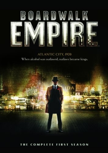 Boardwalk Empire Boardwalk Empire Season 1 Nr 5 DVD