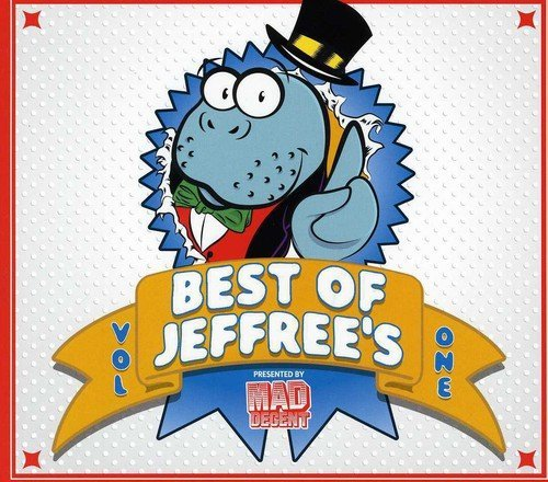 Best Of Jefree's Vol. 1 Best Of Jefree's 2 CD