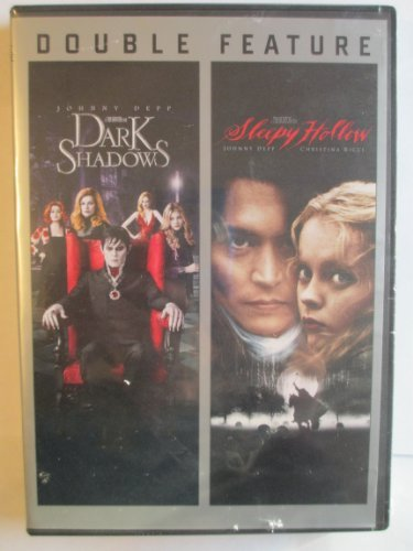 Dark Shadows Sleepy Hollow Dark Shadows Sleepy Hollow