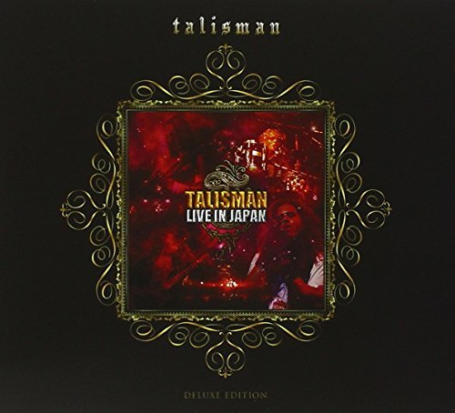 Talisman Live In Japan (special Edition Import Gbr