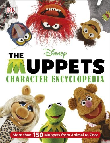 Muppets Character Encyclopedia