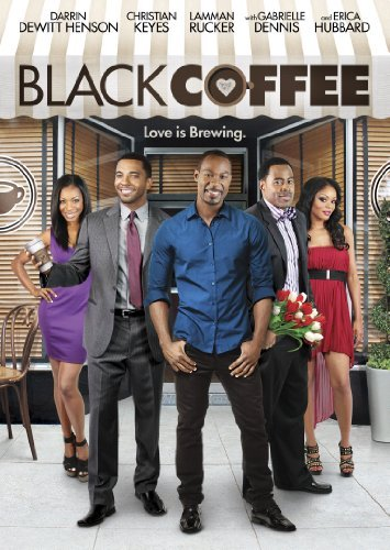 Black Coffee Black Coffee DVD Nr Ws
