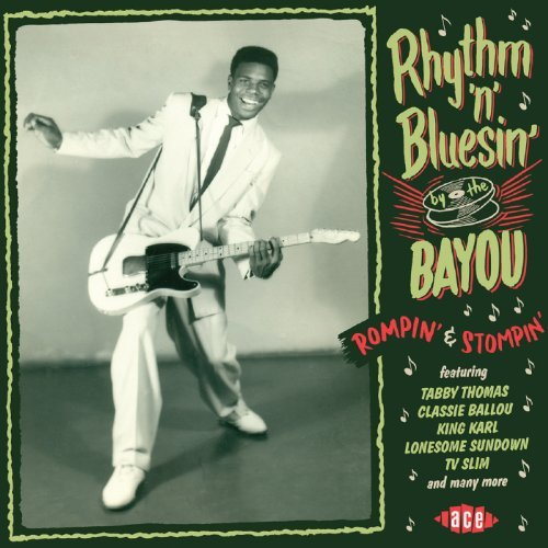 Rhythm 'n' Bluesin' By The Bay Rhythm 'n' Bluesin' By The Bay Import Gbr