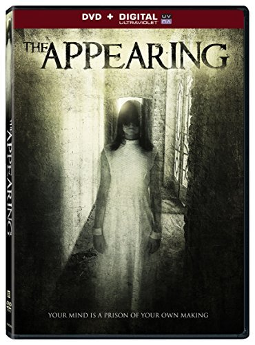 Appearing Appearing DVD Uv R Ws