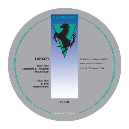 Lakker Containing A Thousand