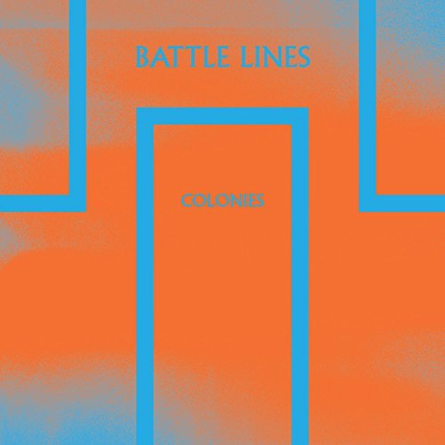 Battle Lines Colonies 7 7 Inch Singles