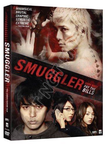 Smuggler Live Action Movie (s Smuggler Live Action Movie (s Ws Tvma