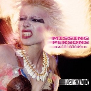 Dale Missing Persons ( Bozzio Missing In Action