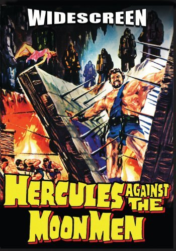 Hercules Against The Moonmen Hercules Against The Moonmen Nr