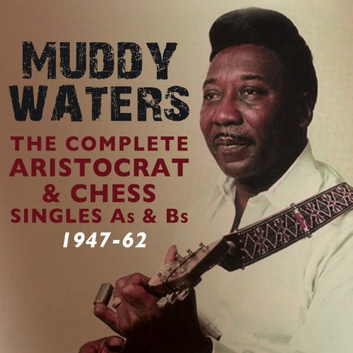 Muddy Waters Complete Aristocrat & Chess Si