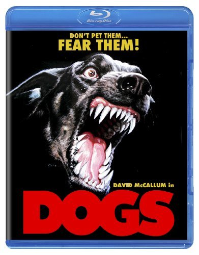 Dogs (1976) Dogs Blu Ray Ws