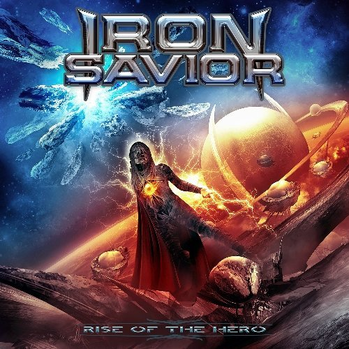 Iron Savior Rise Of The Hero