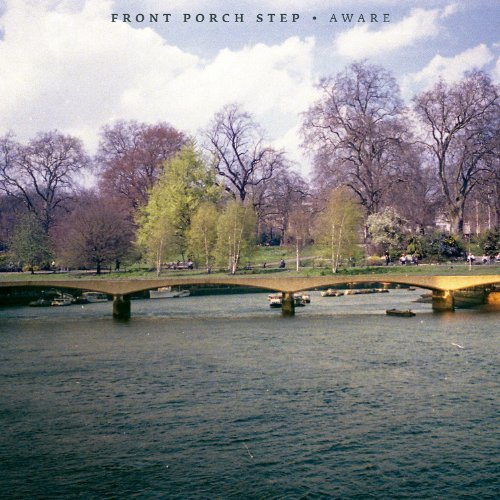 Front Porch Step Aware