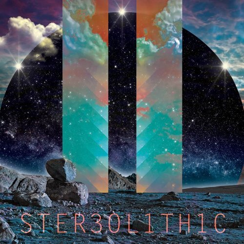 311 Stereolithic 2 Lp