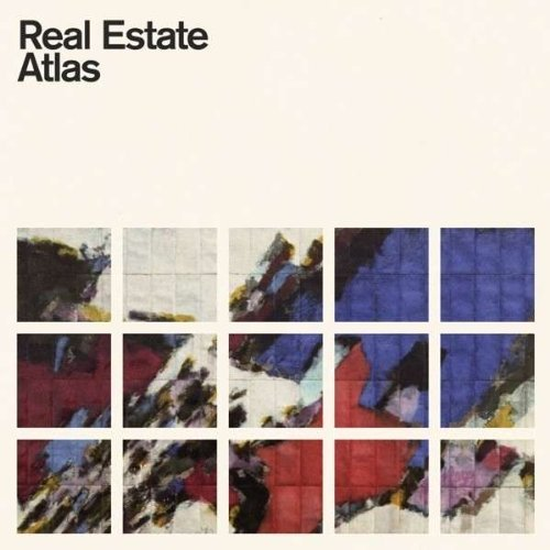 Real Estate Atlas 180gm Vinyl Incl. Digital Download