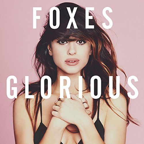 Foxes Glorious Deluxe Edition Import Eu Incl. Bonus Tracks