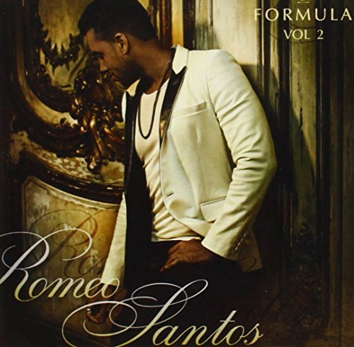 Romeo Santos Formula 2 Clean Version