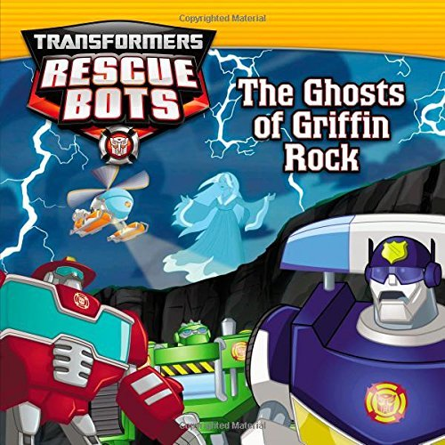 Hasbro The Ghosts Of Griffin Rock