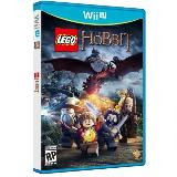 Wiiu Lego The Hobbit Warner Home Video Games E10+