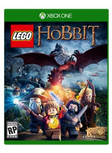 Xbox One Lego The Hobbit Warner Home Video Games E10+